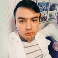 хуршед, 27 лет, Дева, Москва