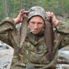виталий, 46, г.Бодайбо