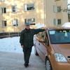 хейно семенов, 72, г.Тампере