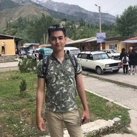 Javohir95, 25 лет, Козерог, Ташкент
