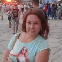Ольга, 46 лет, Стрелец, Севастополь