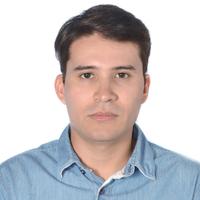 Gabriel Landazabal, 30 лет, Весы, Баркисимето
