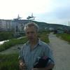 Костя, 54, г.Магадан