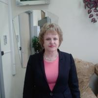 Мила, 71 год, Телец, Москва