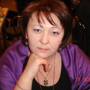Светлана 40 Борщев