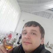 Yura Antonov 31 Бердск