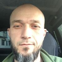 Хасбулат, 45 лет, Весы, Котельники
