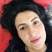 Axelina 39 лет (Близнецы) Батуми