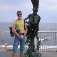 Александр, 34 года, Близнецы, Мурманск