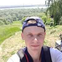 Андрей, 27 лет, Телец, Осинники