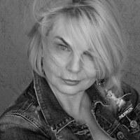 Анна, 54 года, Стрелец, Москва