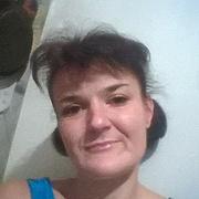 Светлана 42 года (Телец) Пестово