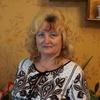 надежда, 54, г.Рузаевка