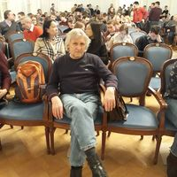 Валерий, 77 лет, Водолей, Москва