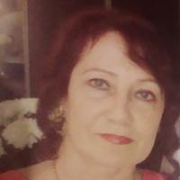 Наталья, 59 лет, Телец, Санкт-Петербург