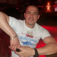Роман, 40 лет, Лев, Владивосток