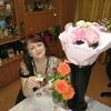 Олюшка, 51, г.Лысьва