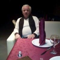 реваз, 62 года, Дева, Тбилиси