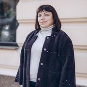 Валентина 50 Черновцы