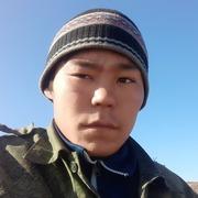 Ardan 18 лет (Близнецы) Закаменск