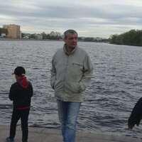 Сергей, 59 лет, Лев, Санкт-Петербург