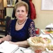 Ольга, 68 лет, Близнецы
