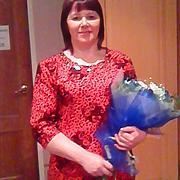 Наталья 45 лет (Рак) хочет познакомиться в Дедовичах