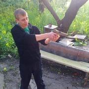 Сергей 28 лет (Дева) Буды