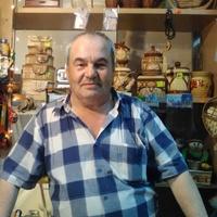 Rafael, 55 лет, Телец, Казань