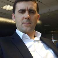 Владимир, 34 года, Скорпион, Москва