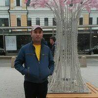 Карен, 42 года, Овен, Москва