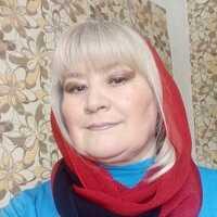 Галина, 59 лет, Рак, Москва