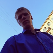 Валерий 20 Братск