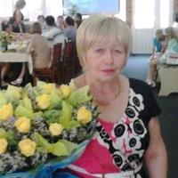 Лидия Петрикина (Барз, 61 год, Лев, Краснодар