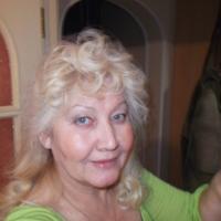 lana, 61 год, Водолей, Харьков