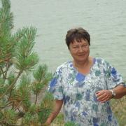 Ольга Аркадьевна Колб 64 года (Дева) Гусев