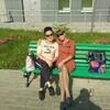 любовь, 44, г.Орша