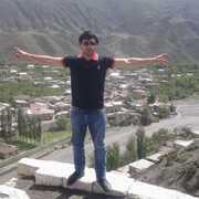 Начать знакомство с пользователем руслан 33 года (Овен) в Дагестанские Огни