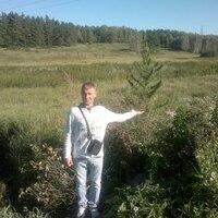 Захар, 41 год, Водолей, Барнаул
