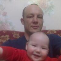 Фёдор, 34 года, Лев, Омск