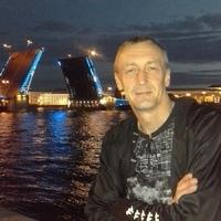 Андрей, 54 года, Рыбы, Санкт-Петербург