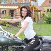 Оксана 50 Нижний Новгород