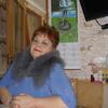 Светлана, 65, г.Переславль-Залесский