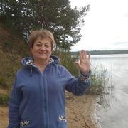 Валентина 67 Ковров