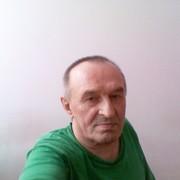 Евгений 70 лет (Рак) хочет познакомиться в Дедовичах