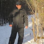 Александр 61 год (Близнецы) Саяногорск