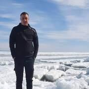 Дмитрий 23 Улан-Удэ