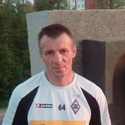 Владимир 48 Витебск
