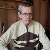 ялександр, 72 года, Телец, Вятские Поляны (Кировская обл.)
