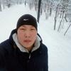 Элбэк, 24, г.Зеленоград